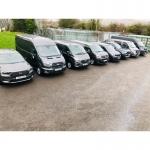 Vantage Vehicles Ltd