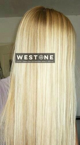 613 60 Russian Virgin Hair Extensions Reading Berkshire