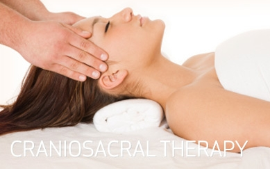 Cranial Sacral Therapy