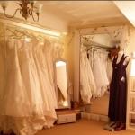 Posh Frocks & Wedding Belles