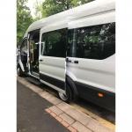 R Bus Minibus Hire