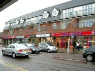 Hotels in Ilford, London