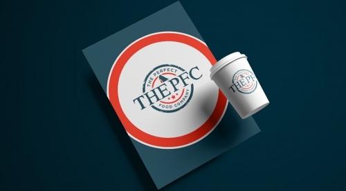 Pfc Logo Design Uk