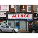 Ali & Co Accountants