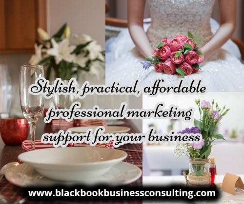 Events Industry Marketing Support