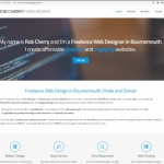 Rob Cherry Web Design