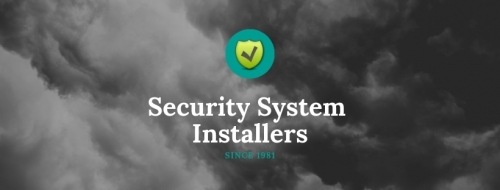 Security System Installers Since 1981
