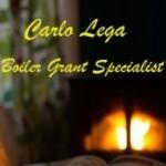 Carlo Lega- Free & Discount Boiler Grants