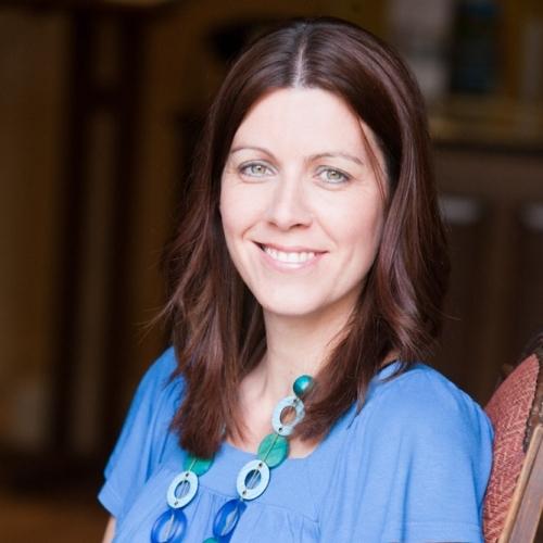 Emily Heale - Hypnotherapist