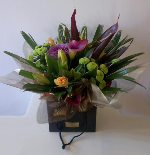 Wedding Flowers Lancashire: Lancashire Floristry, Florists In Bolton