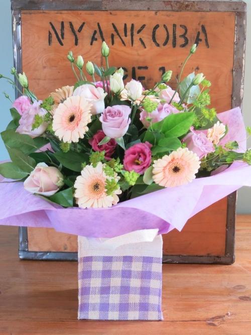 Very Vintage Bouquet