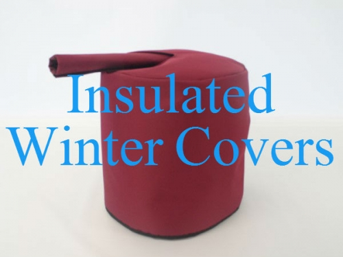 Insulated Winter Aquaroll Cover