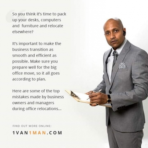 Opt in for a Professional Office Relocation in York! It's a Smart Business Move!