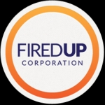 FIRED UP CORPORATION LTD