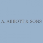 A  Abbott & Sons (Rushden) Ltd.