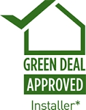 Green Deal Approved