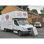 The Removal Company