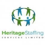 Heritage Staffing Services Ltd