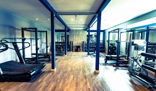White Method Fitness Gym Milngavie