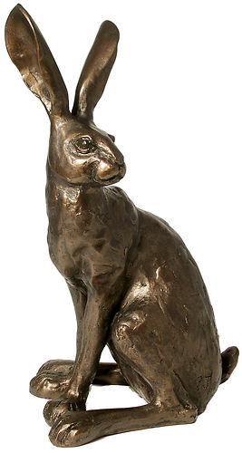 Lovely Bronze Sculptures!