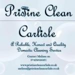 Pristine Clean Carlisle