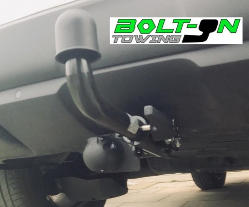 Tow Bars and Electrics