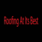 Roofing At Its Best