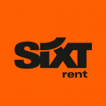SIXT Car Hire - Glasgow Airport