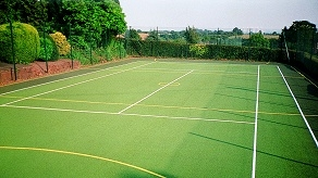 Dragon Courts Ltd 20 Melton Rd Oakham Rutland Le15 6ay 01572 770404