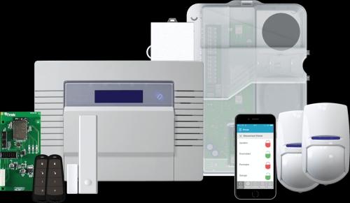 Pyronix Enforcer Kit 1 two way wireless alarm kit