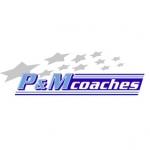 P & M Coaches