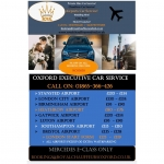 Royal Chauffeurs Oxford