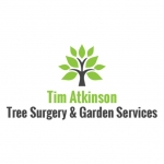 Tim Atkinson Tree Surgery & Garden Services