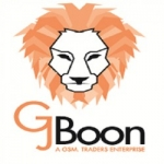 gsm. traders t/a GJ Boon