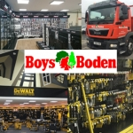 Boys And Boden Ltd
