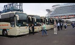 Cruise Ship Shore Excursions