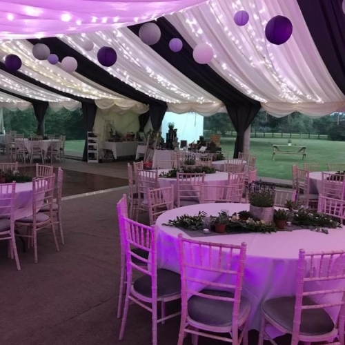 Marquee hire Essex, Hertfordshire & Cambridgeshire