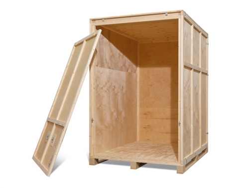 Internal Warehouse Storage Units