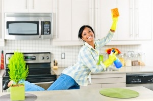 House Cleaning 300x199