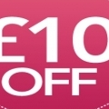 10% off for booking over 90 pounds