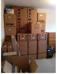 Supply of Packing Materials
