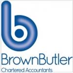 Brown Butler