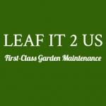 Leaf It 2 Us