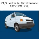 247 vehicle maintenance services limited