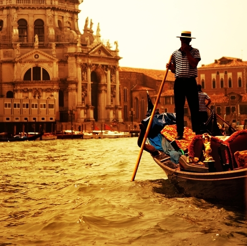 Romantic Breaks in Venice for opera or carnival