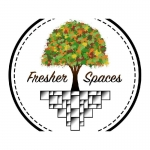 Fresher Spaces