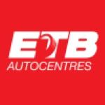ETB Autocentres Taunton