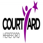 Courtyard Hereford