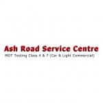 Ash Road Service Centre