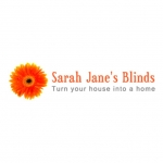 Sarah Jane's Blinds